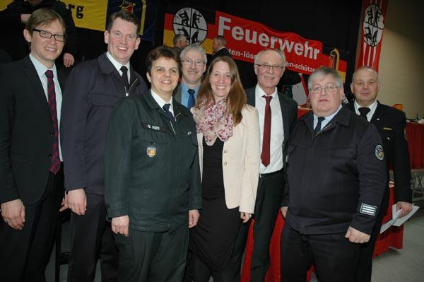 Kreisfeuerwehrverbandes Waldeck- Frankenberg